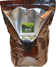 5lb Passion Berry Mate Summer Blend