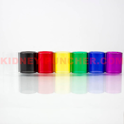 Billow V3 Replacement Glass