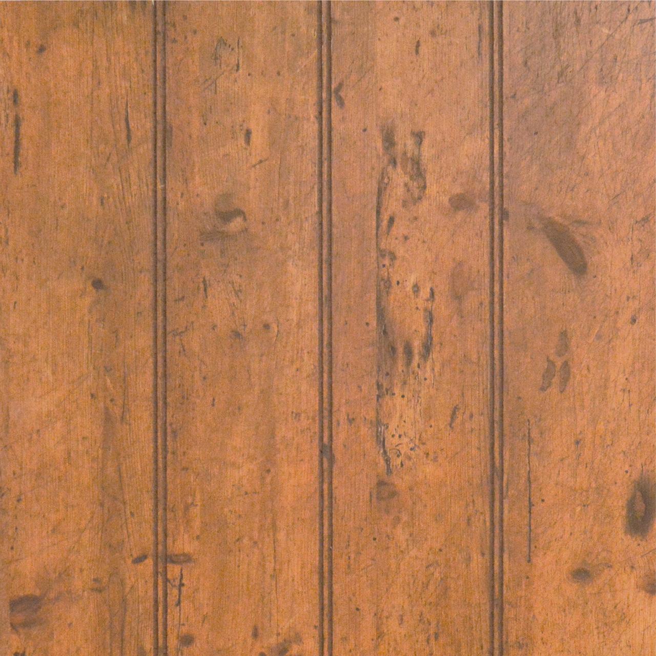 Wood Paneling Rustic Wine Cellar Oak Beadboard