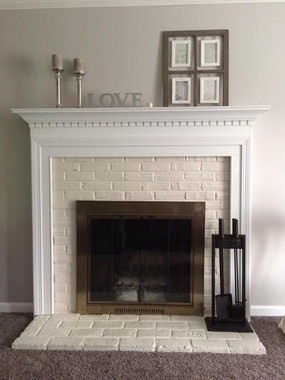 Wood Fireplace Mantels Builder Mantels Westin Standard