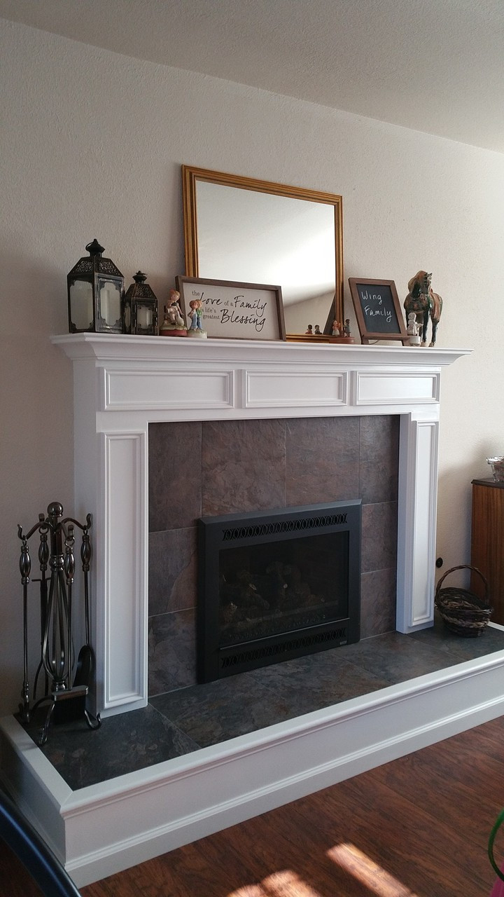 Wood Fireplace Mantels Builder Mantels Danbury