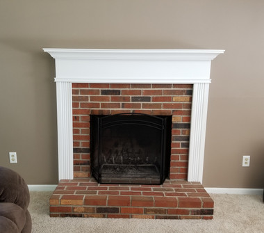 Mantel craft review