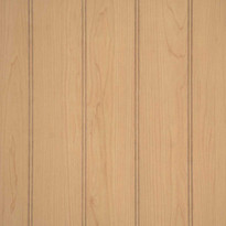 Ultima Maple Beaded Paneling B-4 | 4 x 8