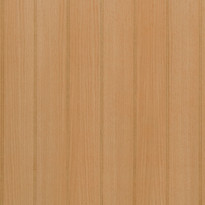 "Red Oak Veneer 4"" pattern beadboard Paneling.  Ready to finish!"