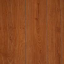 Walters Cherry random plank wall paneling