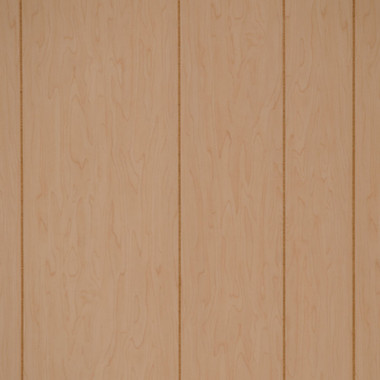 Brittania Birch wall paneling
