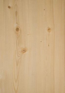 Rustique Pine Flat Library Wall Paneling
