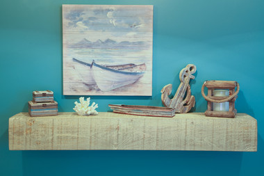 the Nantucket shelf shown in Gulf Sand White