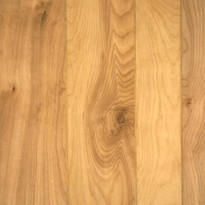 Native Birch grooved paneling