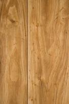 Native Pecan laminate random groove paneling