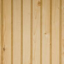 Rustique Pine Paneling.  Knotty Pine