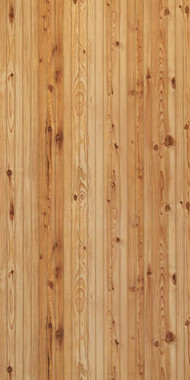 4 x 8 Sheets of Plywood paneling with a pine pattern laminate