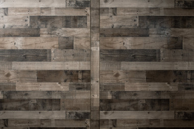 Weathered Gray authentic Pallet panelig