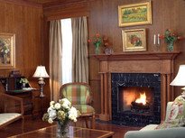 Our fireplaces can be customized to fit any space