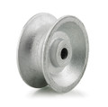 Steel U Groove Wheel