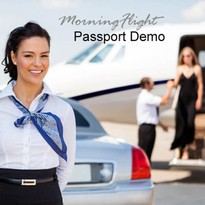 Passport Demo V17.8
