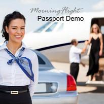 Passport Demo V17.5