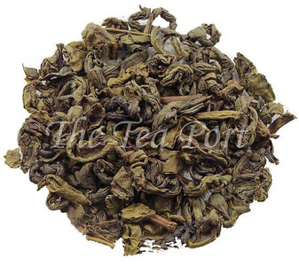 Lemon Loose Leaf Green Tea