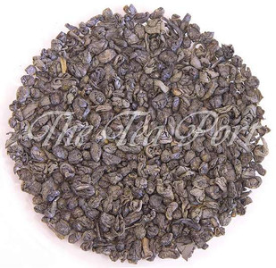 Royal Ceylon Gunpowder Loose Leaf Green Tea
