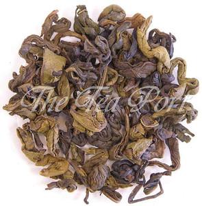 Vanilla Loose Leaf Green Tea