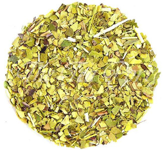 Yerba Mate Green Brazilian Herb Loose Leaf Tea