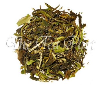 Peach Apricot  Loose Leaf Luxury White Tea