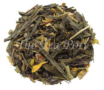 Crime of Passion Loose Leaf Green Tea
