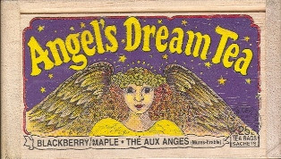 Angels Dream Tea Bags