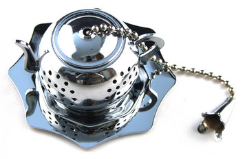 Tea Infuser - Brown Betty Teapot