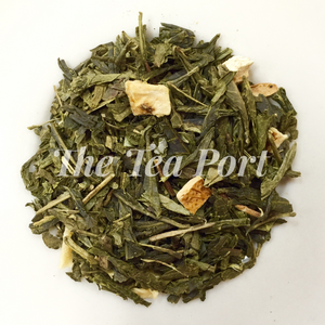 Atlantico Lime Loose Leaf Green Tea