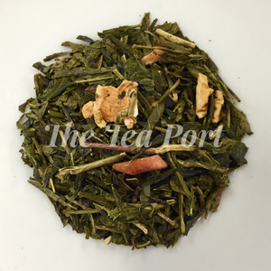 Granny Green Apple Loose Leaf Green Tea