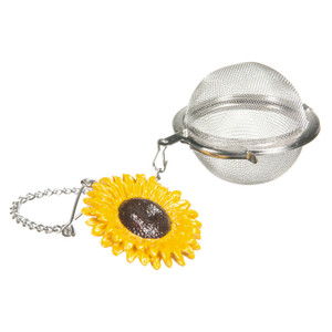 "2"" Mesh Infuser - Sunflower"