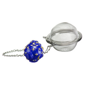 "2"" Mesh Ball Infuser - Teapot"