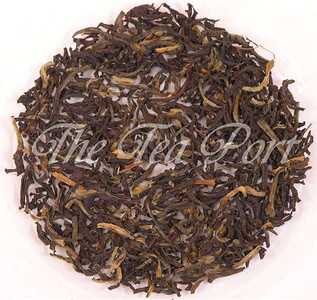 Gingia (India) Assam 2nd Flush Loose Leaf ESTATE Tea