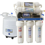 Crystal Quest® 50 GPD Thunder Reverse Osmosis®/Ultrafiltration 2000CP (WITH Pump) 13 Stage