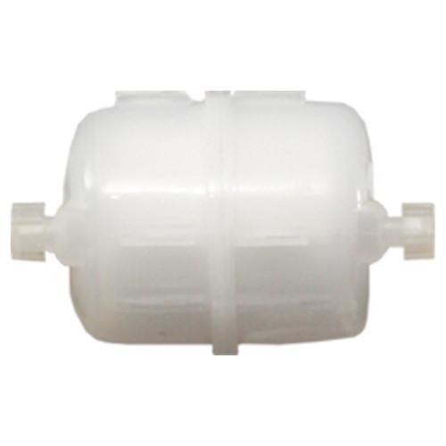 UF Capsule purification technology .2 micron