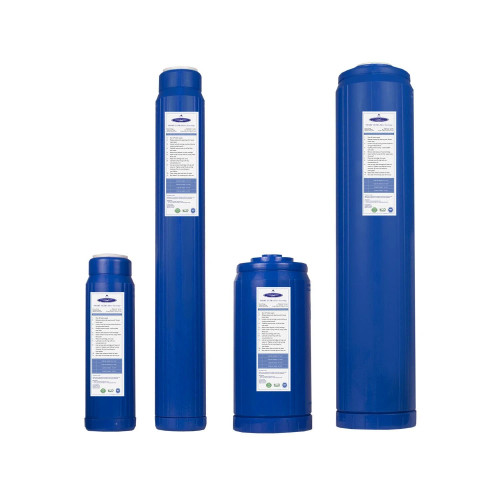 Smart Plus Replacement Cartridge for drinking & whole house CrystalQuest water systems