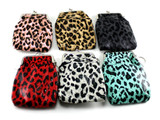 Wild Cheetah Cigarette Pack Holder