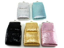Sparkling Rain Cigarette Pack Holder