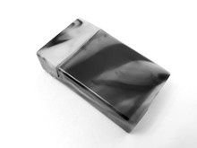 Black Cloud Cigarette Pack Holder