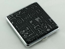 Egyptian Style Cigarette Case