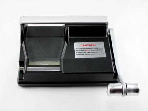 Powermatic I Cigarette Rolling Machine