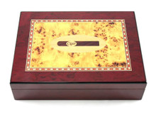 Carlitos Cigar Humidor