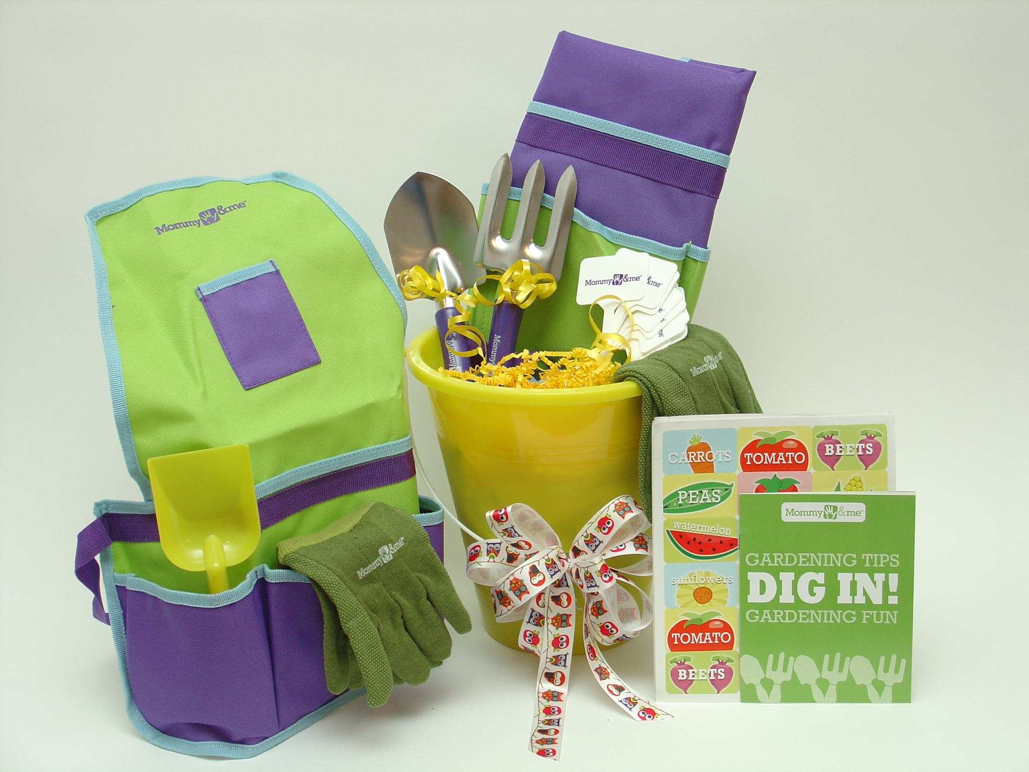 5 fun and educational kits for kids thoughtful presence for Gardening kit for toddlers
