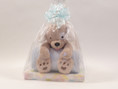 Bedtime Puppy Easter Gift Set for Baby Boy