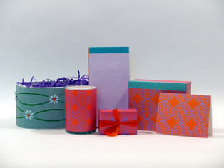 Elegant Stationery Gift Set