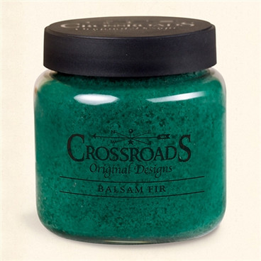 Balsam 16 oz. candle from Crossroads.