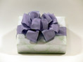 The Coastal soap bar gift set comes beautifully wrapped with handmade bow.