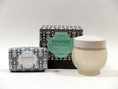 Coastal Salt and Soul soap and body butter gift set