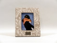 The Kiss Wedding Photo Frame